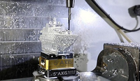 What is The Difference Between CNC Milling and Turning