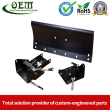 OEM/ODM Electronic Device Body Shell with Sheet Metal Fabrication/stamping Laser Cutting/Bending/Welding/Assembly