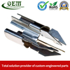 Galvanized Steel Precision Stamping Parts for Locking Clips, Prototype To Production
